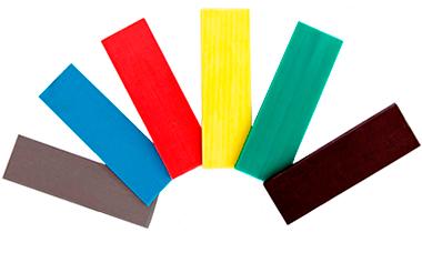 Рихтовочные пластины